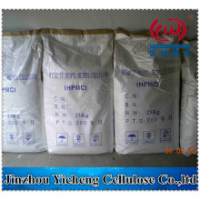 Dry mixed mortar additive HPMC MHEC