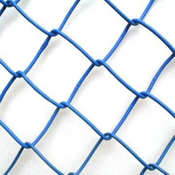 Wire Mesh Chain Link Fence Slats