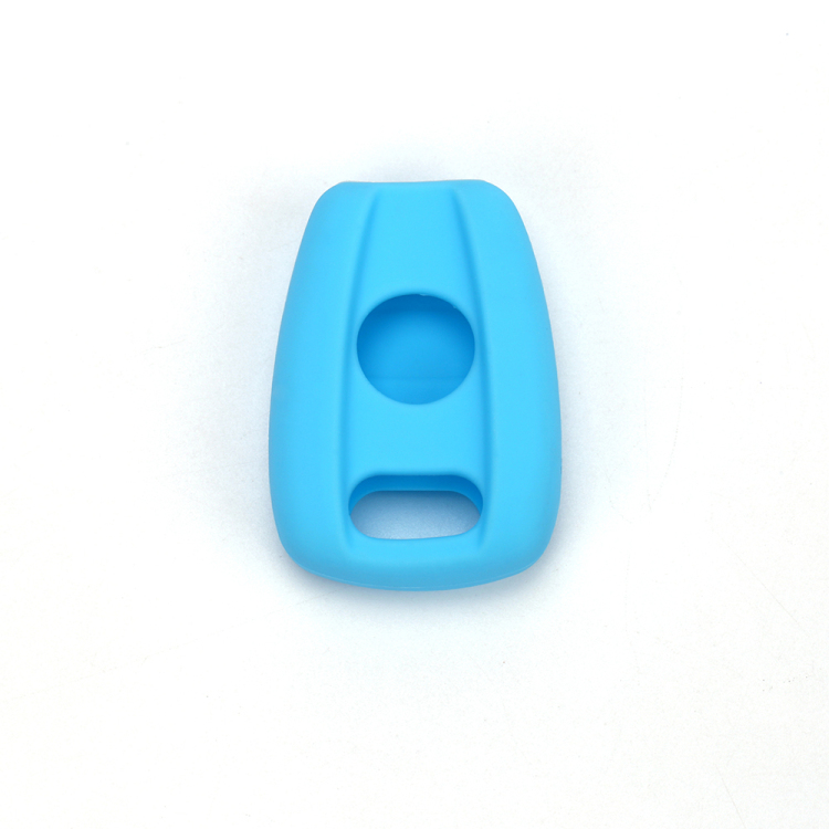 Soft Rubber key cover cap