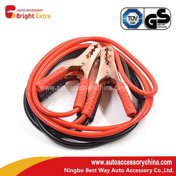 100 amp 12 Gauge jumper cables