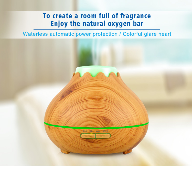 Amazon Wood Grain Diffuser