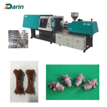 Hydraulic Injection Molding Machine for Dog Chewing