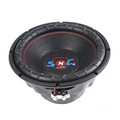 Professional High Power Car Audio 10inch Subwoofer
