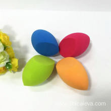 Bevel Cut Egg Shape Latex-free Makeup Sponge