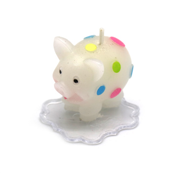 Decoration Scented Candle Animal Crafts Decoration