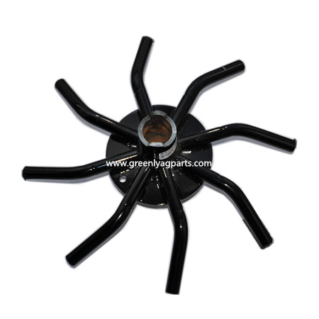 589-258H Spider Wheel for Great Plains