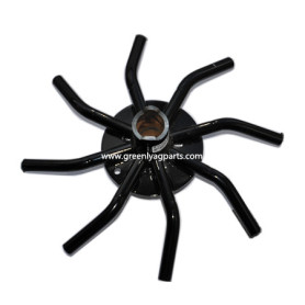 G589-258 Spider wheel for Great Plains