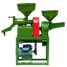 ODM for Corn Crushing Machine auto combined rice mill machine price philippines export to Denmark Exporter