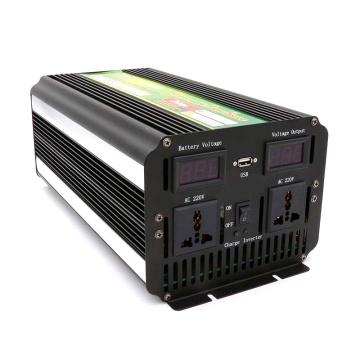 2000W Modified Sine Wave Inverter UPS