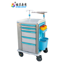 Medical rescue series cart