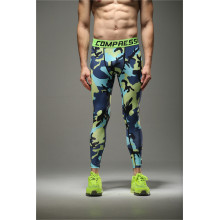 China Supplier for Offer Mens Bodybuilding Compression Tights, Mens Running Tights From China Manufacturer OEM FACTORY Mens Sports Leggings custom compression pants supply to Dominican Republic Factories