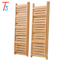 Bamboo Multi-layer Folding Storage Rack Shoe Rack Flower Shelf
