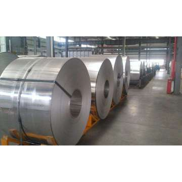 DC/CC aluminium coil 1050 for decoration