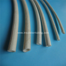 Silicone Rubber Coated Fiber Glass Casing