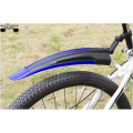 bicycle bike parts colorful fender for mountain bike
