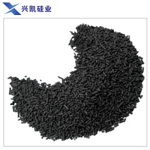 activated carbon for removal of sulfur dioxide