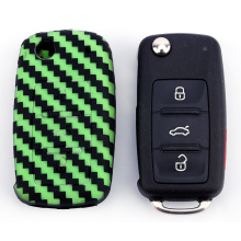 Silicone Key Protect Cover Skin voor VW
