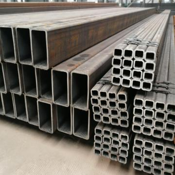 80X80mm Seamless Section Steel Pipe