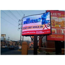 larger image P10 outdoor LED display