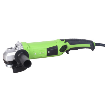 900W 125mm Rear Handle Portable Grinder