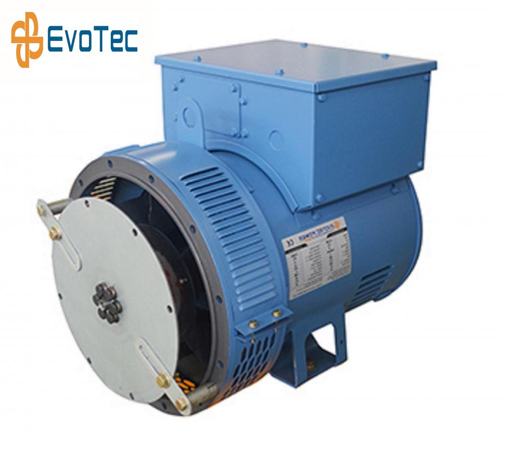 200kw Lower Voltage Generator