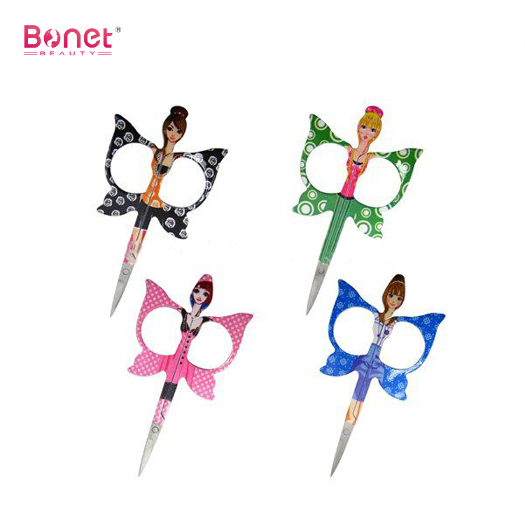 Japanese Doll Manicure Scissors