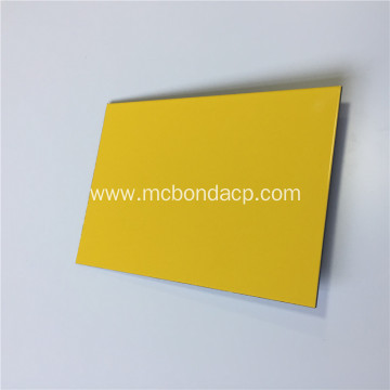 MC Bond Aluminum Composite Panel Building Material