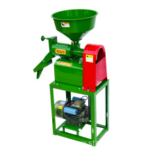 Trending Products for Corn Crushing Machine mini auto 1 ton per hour compact rice mill machinery supply to Zambia Exporter