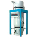 Grain Magnetic Separator for cleaning and separating