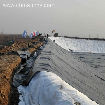 HDPEgeomembrane for landfill underground waterproof membrane