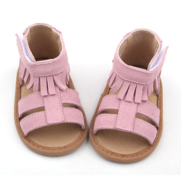 Modern Stylish Baby Girl Sandals Toddler shoes