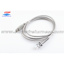 Ethernet cable for POS machine