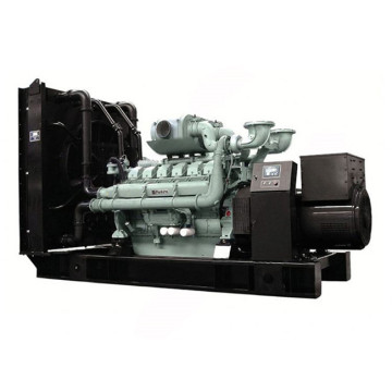 120kw Electric Generator Perkins