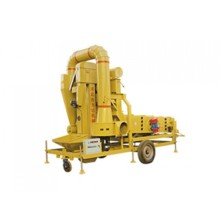 Seed Grading Equipment Flax Seed Cleaner Machine