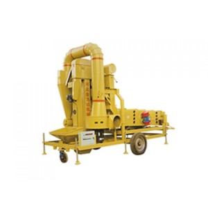 Flax Soybean Chia Seed Cleaning Machine/ Grain Cleaner