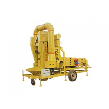 air-screen seed cleaning  separator machine