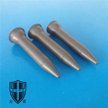 strength precision silicon nitride ceramic pin rod bar