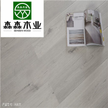 New Arrivals V-groove laminate flooring