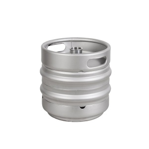 Stainless Steel Euro Standard Beer Brewing Keg