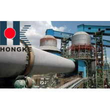 Factory directly sale for China Rotary Kiln,Industry Rotary Kiln,Sponge Iron Rotary Kiln,Clay Aggregate Rotary Kiln Supplier Most Popular 2017 Rotary Kiln supply to Jordan Factories