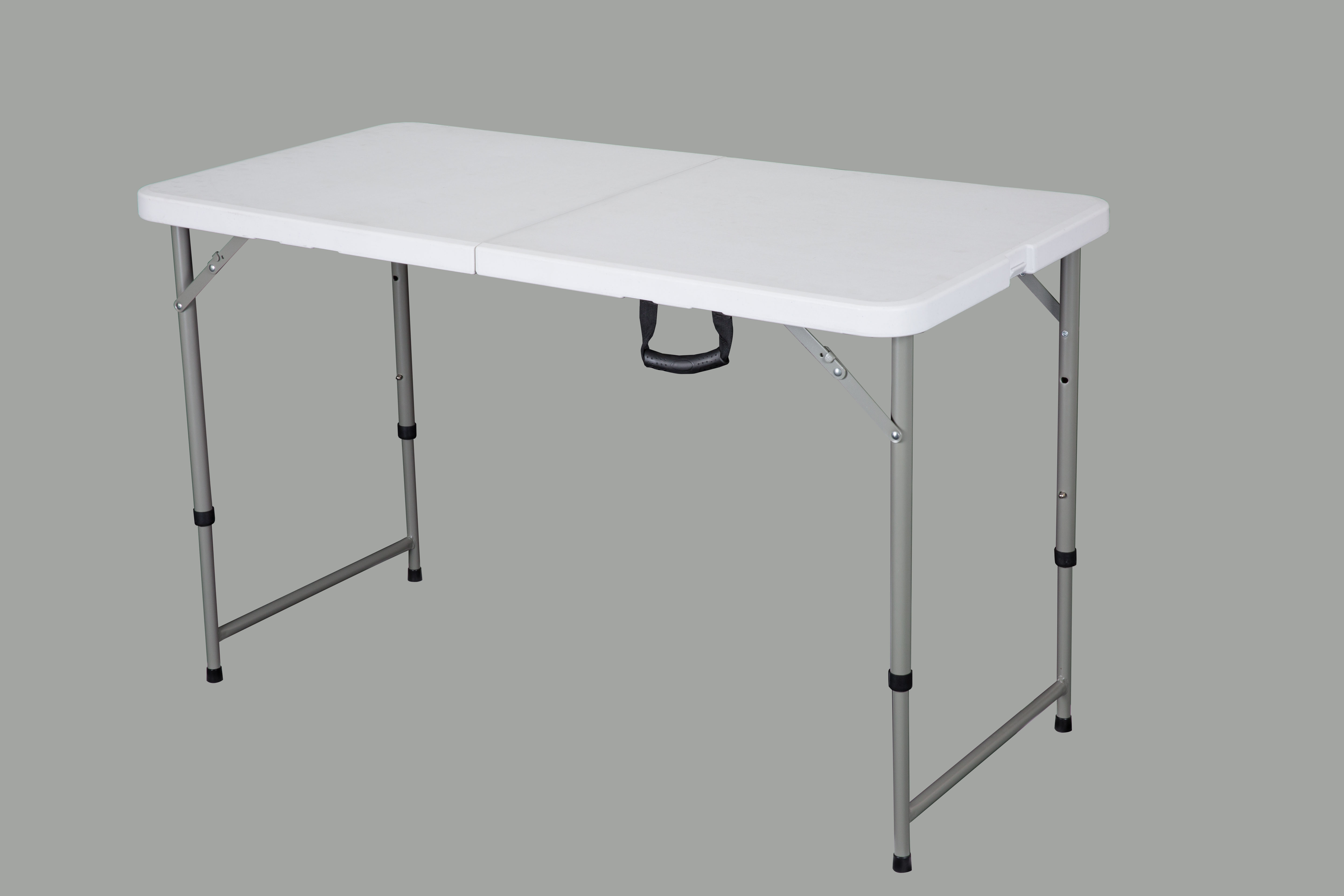 Light weight Restaurant table adjustable