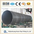 LSAW longitudinal steel pipes