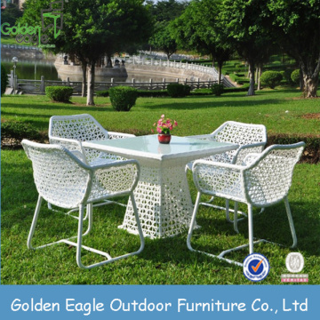 Garden Outdoor Furniture Dining Set