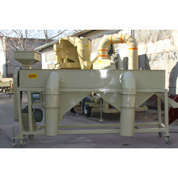 Red Soybean Mung Bean Polishing Machine