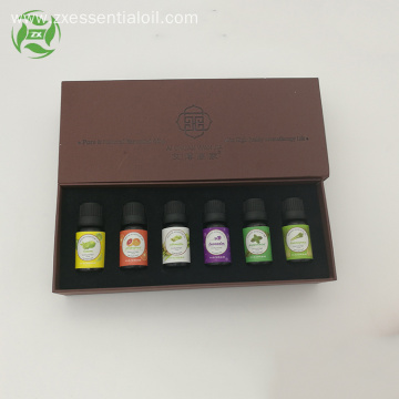 2018 Hot selling Essential oils oem