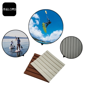 EVA Foam Grip Surfing Custom Surfboard Traction Pads