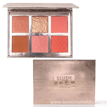 Makeup Bronzer contour powder palette cosmetic powder