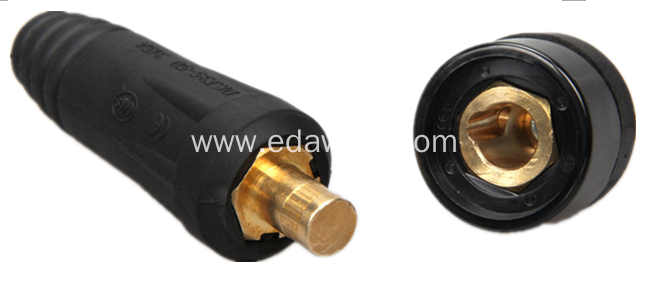 Europe Type Plug and Stock