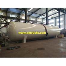 100000 Liters Large Propylene Gas Vessels