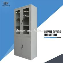Factory Promotional for China Swing Door Cupboard,Swing Door Cabinet,Office Filing Cabinet Supplier Swing Door Office Cabinet Steel Storage File Cabinets export to Estonia Wholesale